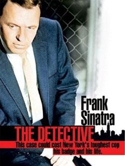 Film The Detective 1968