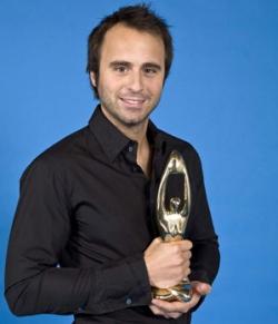 Louis-José Houde anime le 30e gala de l'ADISQ