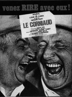 Le Corniaud 1965