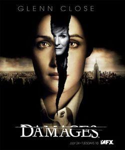 Damages feat Glenn Close & Rose Byrne
