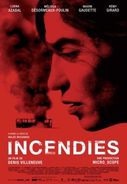 Incendies - Denis Villeneuve