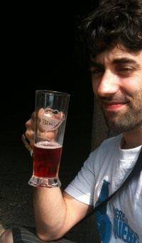 Cheers... bon Mondial à tous!