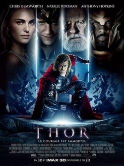 Film Thor 2011